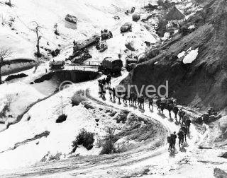 passo della futa 1944