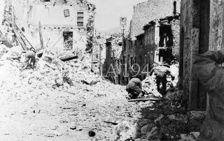 pontecorvo-Corpo di spedizione francese in Italia nel maggio-giugno del 1944