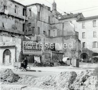 san lorenzo milano 1953