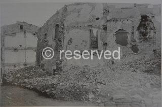 via-garibaldi-arezzo 1943