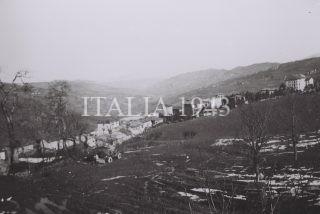 Castiglione dei Pepoli 1944 - 1945