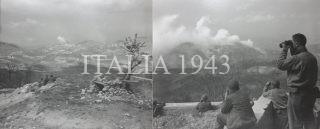 La battaglia di Montese 1945