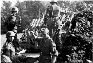 Riva-Bella rimini-demonstration tank launcher loaded