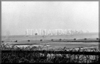 Riva-Bella rimini tank cannons explosions_world war italy