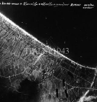 16 September 1944 rimini
