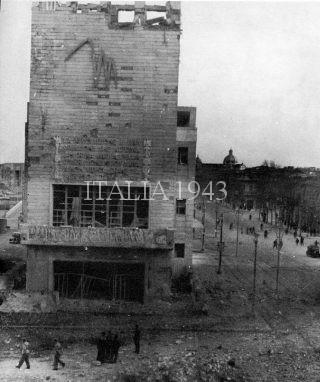 Palazzo Littorio_ww2 messina sicily