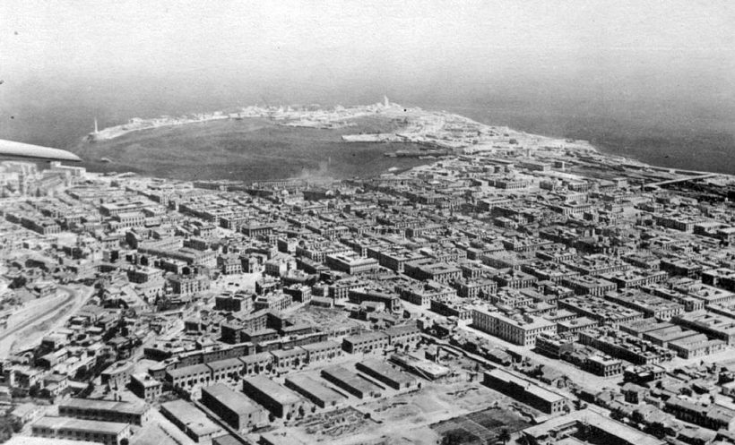 messina panoramica 1943_ww2 messina sicily
